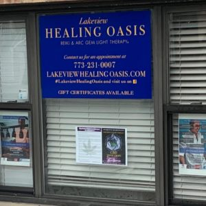 Lkeview Healing Oasis