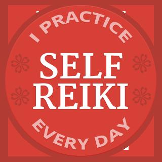Practice Self Reiki